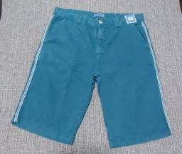 Bermudas Sarja e Jeans