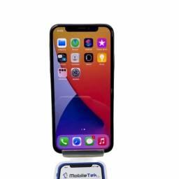 Título do anúncio: Iphone X 256gb Silver com 6 Meses de Garantia