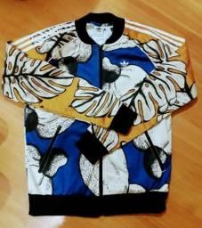 Bomber Adidas/Farm original NOVA NUNCA USADA