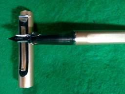 Jinhao 599 Estilo Lamy Safari - Caneta Tinteira
