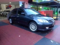Honda Civic EX 04/2004 - 2004