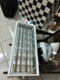 Luminaria Led (40 reais ) 999397070