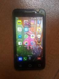 V/t celular alcatel touch pixi