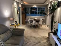 Excelente apartamento de frente para beira mar!