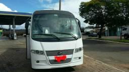 Micro ônibus W8 2008/2009 - 2008