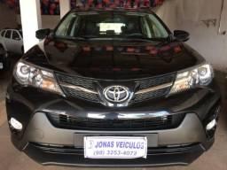 Toyota rav4 2013 2.0 4x2 16v gasolina 4p automÁtico - 2013