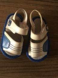 Sandália masculina pimpolho Tam 03