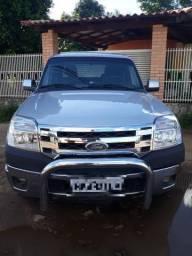 Ford Ranger 11/12 3.0 XLT TB Diesel - 2011