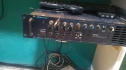 Amplificador oneal modelo:1070