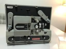 Bell & Howell Projetor Filmosonic - Super 8