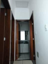 Casa 3/4 em condomínio