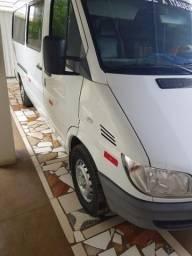 Van Sprinter 2011 completa - 2011