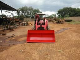 Sistema de concha agrícola