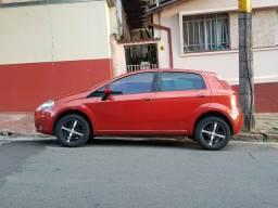 Fiat Punto ELX 1.4 - 2009