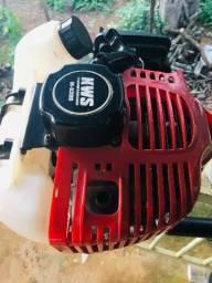 Motor de popa kws m.5200