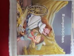 Vendo lote de livros infantis semi.novo