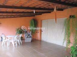 Casa à venda com 4 dormitórios em Glória, Belo horizonte cod:651496