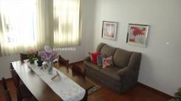 Apartamento à venda com 3 dormitórios em Nova cachoeirinha, Belo horizonte cod:632875
