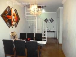 Apartamento à venda com 3 dormitórios em Camargos, Belo horizonte cod:558678
