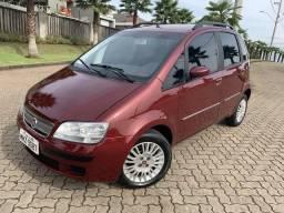Fiat Idea ELX 1.4 2010 Completa !!! - 2010