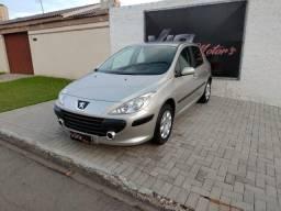 307 Hatch 1.6 Flex 2008 - 2008