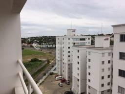 Apartamento à venda com 2 dormitórios cod:615663