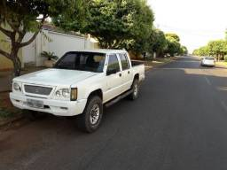 Mitisubishi L 200 - 2001