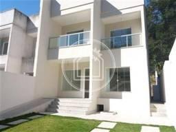 Casa à venda com 3 dormitórios em Itaipu, Niterói cod:860267