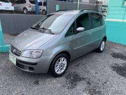 Fiat-Idea 1.4 Completa - 2009