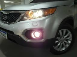 SORENTO 4x2 V6 7 LUGARES TETO SOLAR - 2012