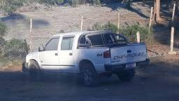 Camionete S 10 turbo dissel - 2000