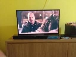 Vendo televisão