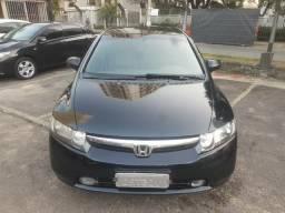 Honda Civic lxs manual (abaixo da fipe) - 2007
