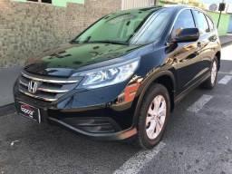 Honda CRV Lx Aut Único Dono!!!!! - 2013