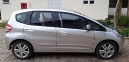 Honda Fit 2011 EXL 1.5 Muito bom! - 2011