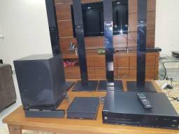 Home Theater sony hbd e970w
