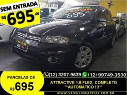 FIAT STILO ATTRACTIVE DUALOGIC 1.8 2010 - 2010