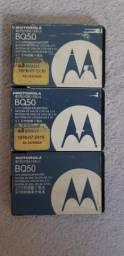 Bateria Motorola antiga