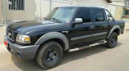 Ford Ranger XLS 2.3 Gasolina - 2007