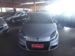 RENAULT SANDERO 2015/2016 1.0 AUTHENTIQUE PLUS 16V FLEX 4P MANUAL - 2016