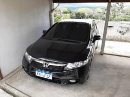 Honda new Civic lxs automático - 2007