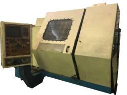 Centro de usinagem CNC Index GFG 100/450