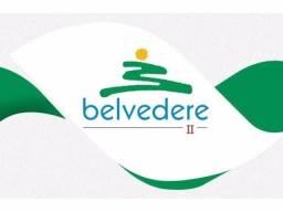 Terreno Belvedere II com 318 metros 190 mil