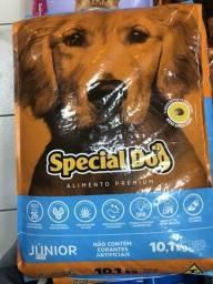Special Dog Júnior 10,1Kg