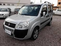 Doblo ESSENCE 1.8 Flex 16V 5p - 2015