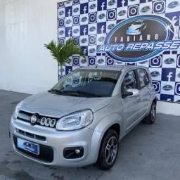 Fiat uno evolution 1.4 - 2015 - completo - novíssimo - 2015