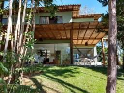 Vilage de 2 suites Mobiliado na Beira da Lagoa em Praia do Forte R$ 389.000,00