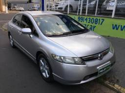 Honda/ New Civic Lxs 1.8 - 2007