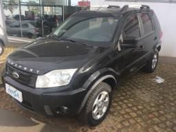 Ecosport xlt 2.0 aut - 2012