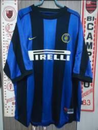 Camisa internazionale ( itália   baggio ) 3d00f5d8e79d7